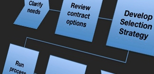 Contract Strategy and Supplier Selection